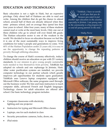 annual reports page 7
