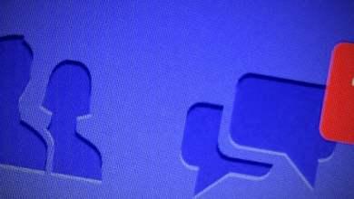 Photo of أزمة إختراق جديدة في فيسبوك سببها رسالة مجهولة في بريد الوارد