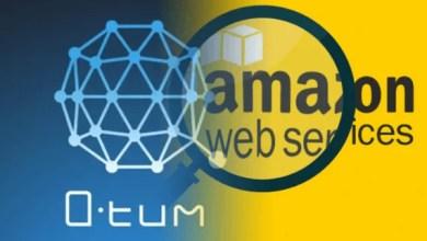 Photo of شراكة جديدة بين Qtum و Amazon Web Services
