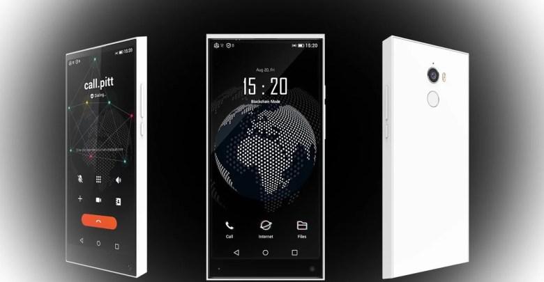 إطلاق XPhone أول هاتف يعمل بتقنية البلوكتشين انتاج Pundi X