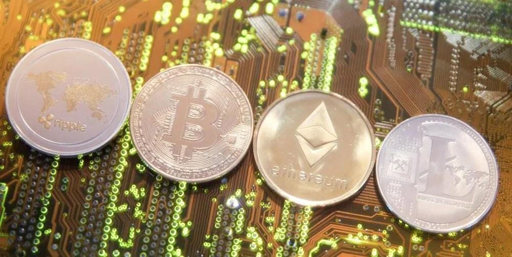 الرئيس التنفيذي لRipple يقول أن 90 ٪ من أصول العملات الرقمية سوف تختفي