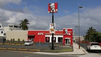مطعم كنتاكي KFC سيبدأ قبول الدفع بعملة Dash في فنزويلا هذا الأسبوع
