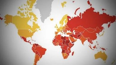 Photo of تعرف على الدول الأكثر فساداً في العالم