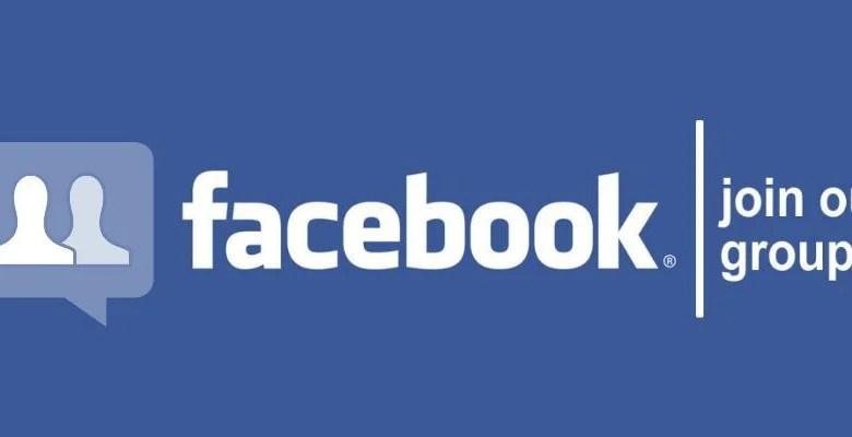 حل مشكلة نقص عدد أعضاء جروبات الفيسبوك الجديدة وسببها - تقني نت تكنولوجيا