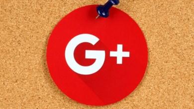Photo of جوجل تغلق رسميا تطبيق جوجل بلس