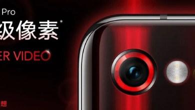 Photo of لينوفو تنوي الإعلان عن هاتف Z6 Pro خلال شهر أبريل الجاري