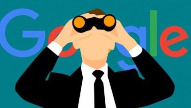 خصوصية جوجل - تقني نت تكنولوجيا