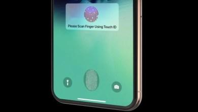 Photo of براءة اختراع تكشف ترقية كبيرة لهواتف آيفون القادمة