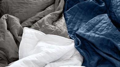 Photo of إختراع بطانية للتبريد أثناء النوم لتقليل استخدام التكييف