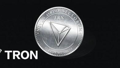 ترون tron - العملات الرقمية تقني نت
