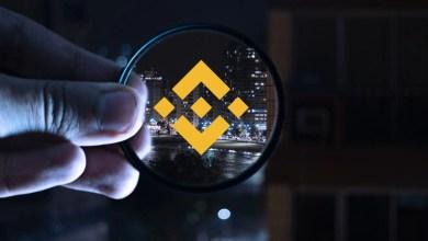 بينانس BTCB - تقني نت العملات الرقمية