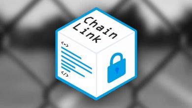 ارتفاع عملة Link - تقني نت العملات الرقمية