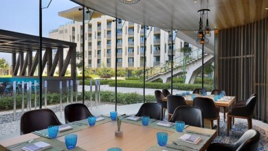 Photo of افتتاح فندق دبليو W مسقط وتوفير 100 وظيفة للعمانيين