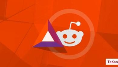 متصفح Brave و Reddit - تقني نت العملات الرقمية
