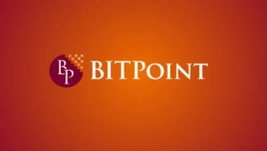 Photo of إختراق منصة Bitpoint وسرقة أكثر من 32 مليون دولار
