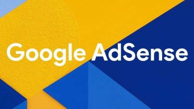 Photo of جوجل ترسل إشعار معايير إعلانات أفضل تظهر في جوجل ادسنس
