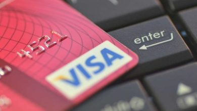 فيزا - تقني نت العملات الرقمية