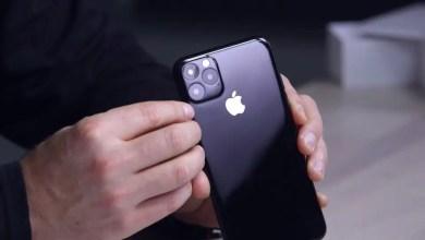 مواصفات ومميزات آيفون 11 القادم - تقني نت تكنولوجيا