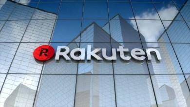 شركة راكوتين للتجزئة في اليابان تطلق منصة تداول عملات - تقني نت العملات الرقمية