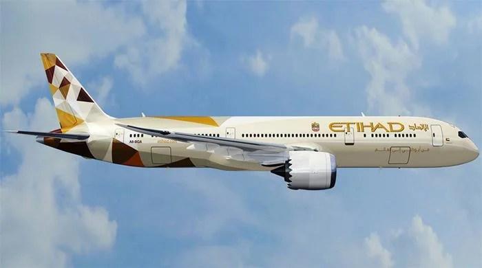 الاتحاد للطيران في شراكة مع منصة بلوكشين تركز على السفر - تقني نت العملات الرقمية