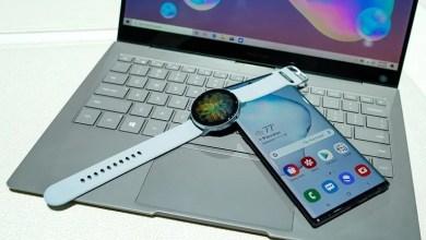 مواصفات جهاز سامسونج Galaxy book S - تقني نت تكنولوجيا
