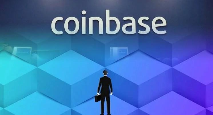 منصة Coinbase تعيِّن نائب رئيس جديد