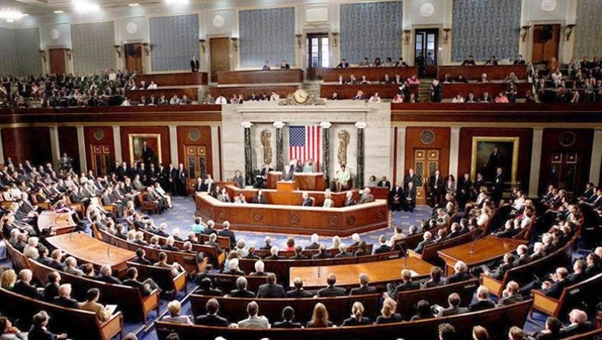 مشروع قانون في الكونجرس الامريكي يدعي أن العملات المستقرة هي أوراق مالية - تقني نت العملات الرقمية