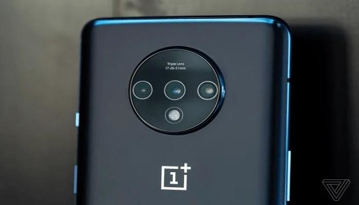تسريبات تكشف عن تفاصيل هاتف OnePlus 8 - تقني نت التكنولوجيا