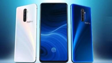 Photo of هاتف Realme X2 Pro الجديد يدعم خدمات الجيل الخامس 5G