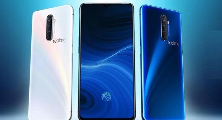 هاتف Realme X2 Pro الجديد يدعم خدمات الجيل الخامس 5G - تقني نت تكنولوجيا