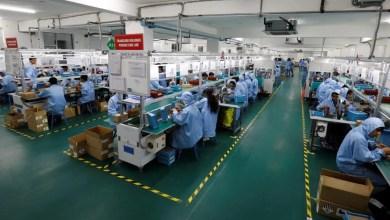 Photo of سامسونج توقف إنتاج هواتفها في الصين