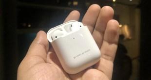 هل توفر آبل AirPods مجانية مع جهاز آيفون القادم - تقني نت التكنولوجيا