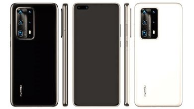 Photo of تسريبات تكشف وجود 7 كاميرات في هاتف هواوي P40