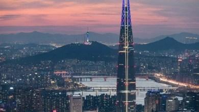 Photo of اللجنة الرئاسية الكورية الجنوبية توصي بالسماح بمنتجات العملات الرقمية