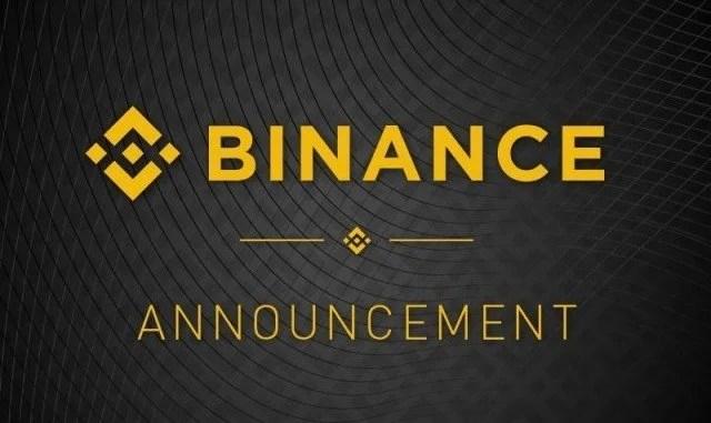 منصة Binance تضيف دولار هونج كونج إلى بوابة العملات الورقية - تقني نت العملات الرقمية
