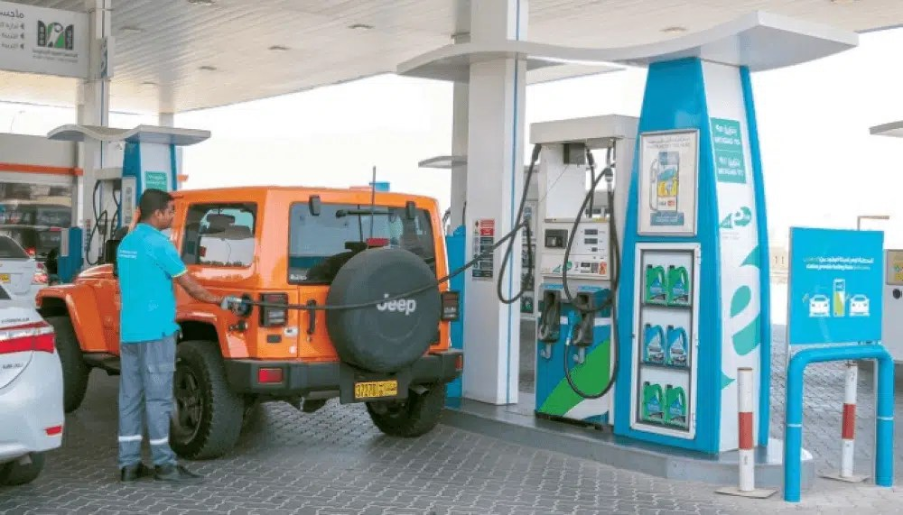 أسعار البنزين و الوقود في سلطنة عمان في شهر مارس 2020 - تقني نت الاقتصاد