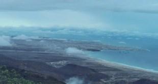 الأرصاد تصدر إشعار رقم 1 حول الحالة المدارية في بحر العرب - تقني نت سلطنة عمان