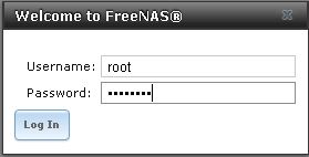 How to configure iSCSI service on FreeNAS with Windows server 2012