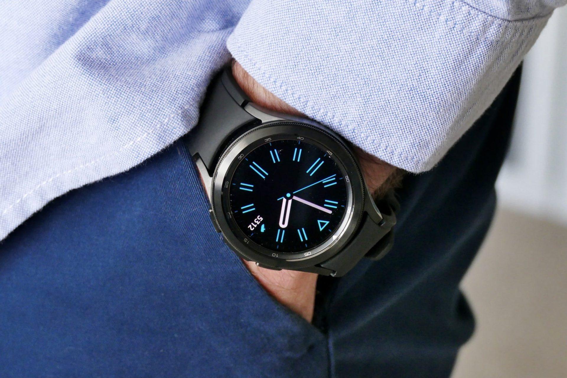 Galaxy Watch - những chiếc đồng hồ tuyệt vời nhất đến từ Samsung