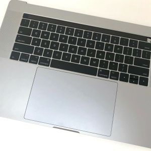 Keyboard with trackpad for macbook