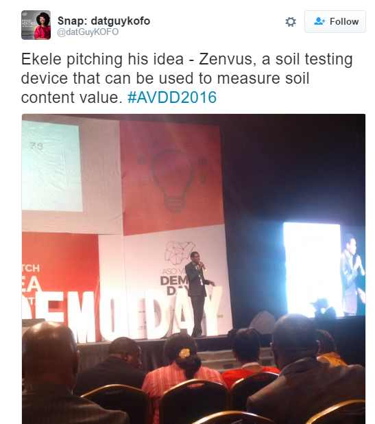 zenvus pitch