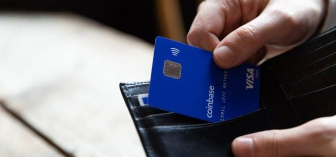 Visa Assures Its Future for Possible Cryptocurrency Era with Coinbase Debit  Card – Tekedia