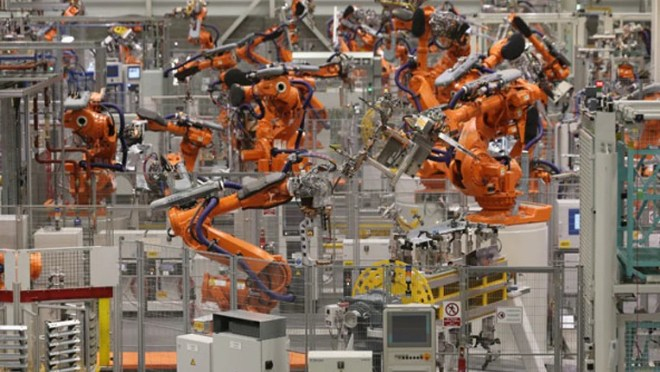 3 Approaches to Improving Manufacturing Productivity - Tekedia