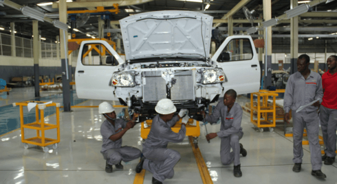 Ghana - The New Backdoor Into Nigeria For Foreign Vehicle Manufacturers -  Tekedia