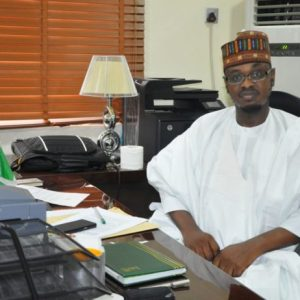 New NITDA DG, Isa Ali Ibrahim, Resumes, Promises Transformation of the Agency