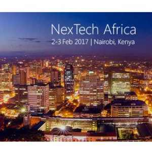 Register and attend Microsoft NexTech Africa