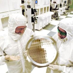 Industry Study: Nanotechnology