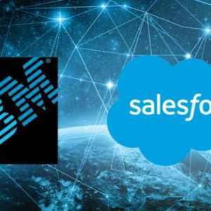 Nigerian telcos and banks should imitate Salesforce Einstein and IBM Watson partnership