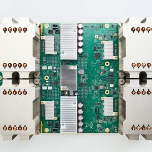 Google Makes A Really Fast Microprocessor, RIP Core Competency Concept