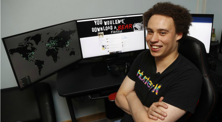 This Young Man Saved The World With $10 – He Made WannaCry Ransomware Actually Cry